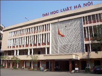 Đại học Luật tuyển thẳng thí sinh khuyết tật