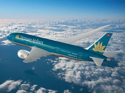 Các hãng hàng không đồng loạt tăng giá vé từ ngày 1/4/2018