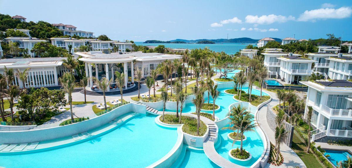Tiếp tục một khu nghỉ dưỡng siêu sang do Sun Group đầu tư tại Phú Quốc được quản lý bởi AccorHotels