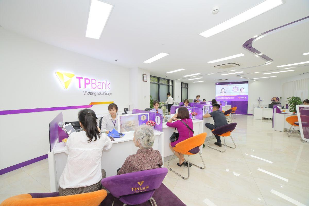 Sau lên sàn, TPBank còn những tham vọng gì?