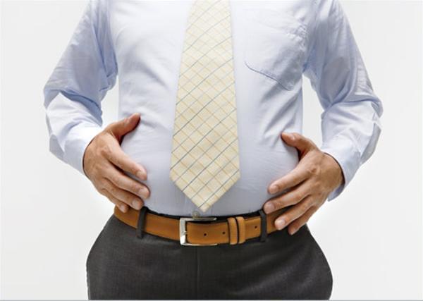 Béo bụng có phải là một nguyên nhân dẫn đến tiểu đường?