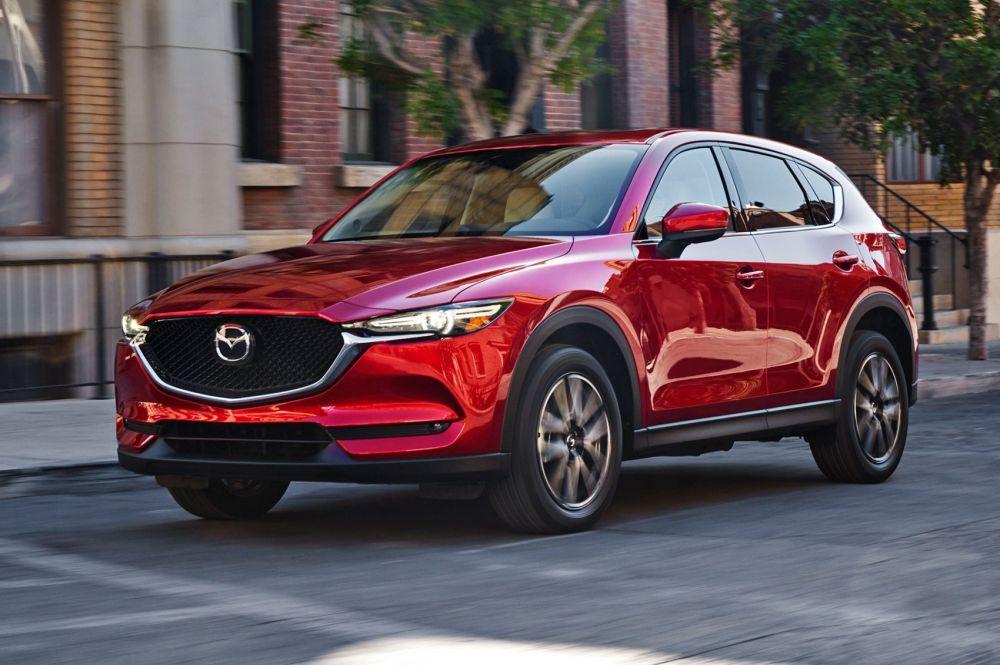 Điều gì khiến Mazda CX-5 vượt lên thị trường ô tô ảm đạm trong quý I?