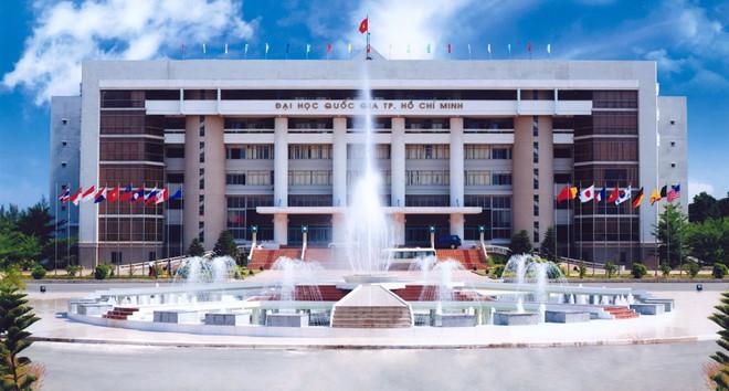 Công bố cấu trúc đề thi đánh giá năng lực của ĐH Quốc gia TPHCM