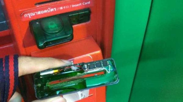 """Cảnh báo những chiêu lừa """"hack"""" tiền trong thẻ ATM"""