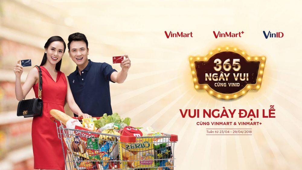 Đi mua sắm siêu thị nào dịp 30/4 – 1/5 để có giá hời?
