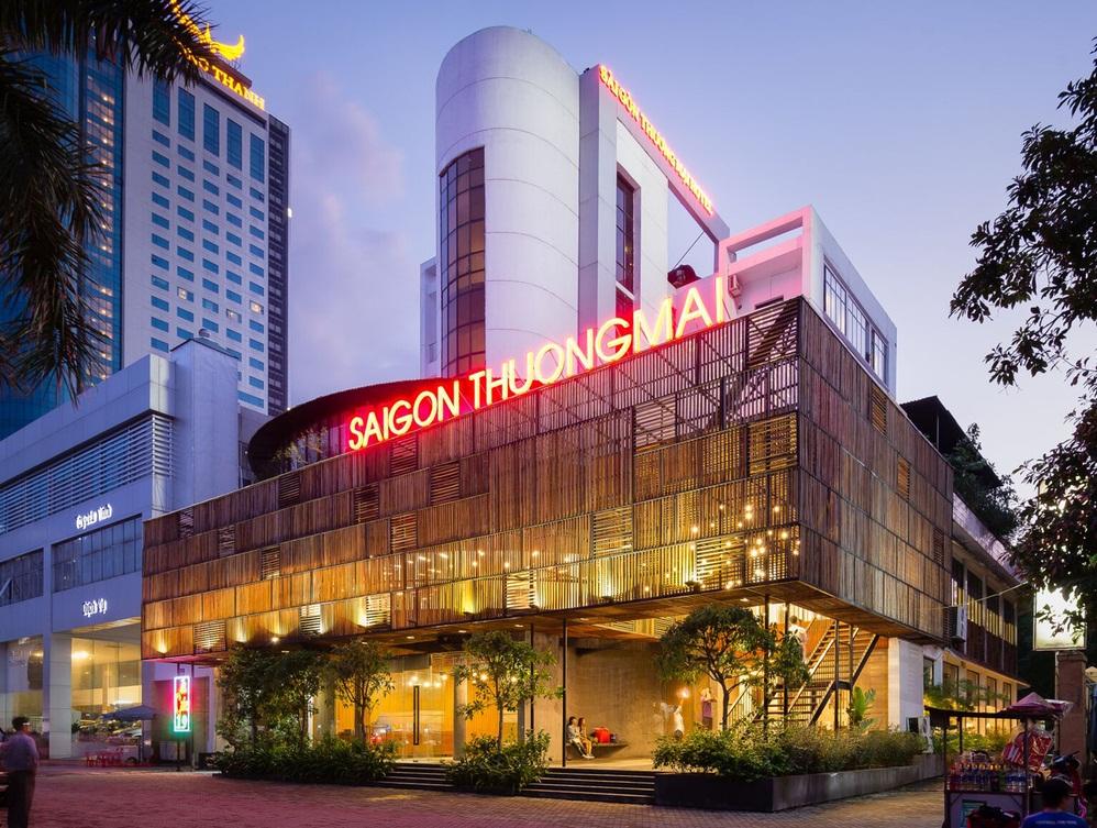 Báo ngoại khen ngợi khách sạn Sài Gòn Thương Mại thay áo mới thành công