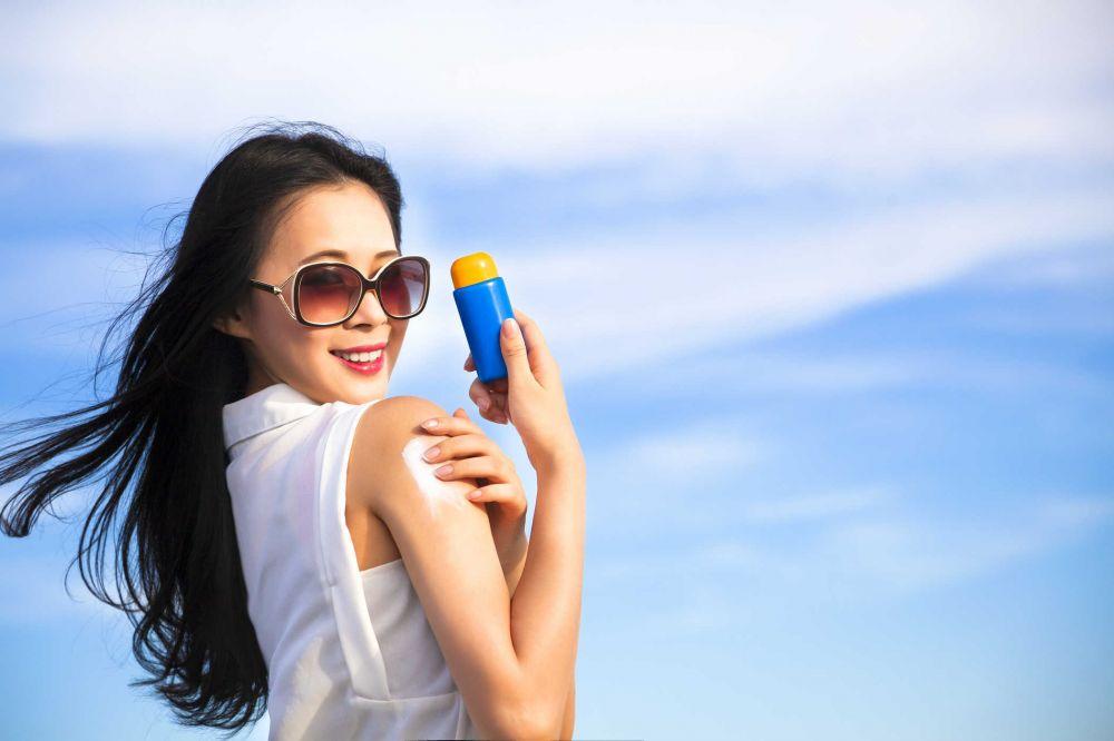 Chọn kem chống nắng có chỉ số SPF bao nhiêu là tốt nhất?