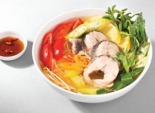 5 món canh cá chua không tanh đưa cơm ngày nắng nóng