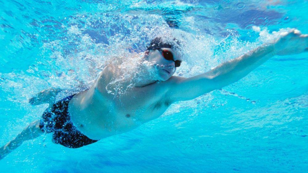 Tổng hợp địa chỉ lớp học bơi cho người lớn tại hà nội