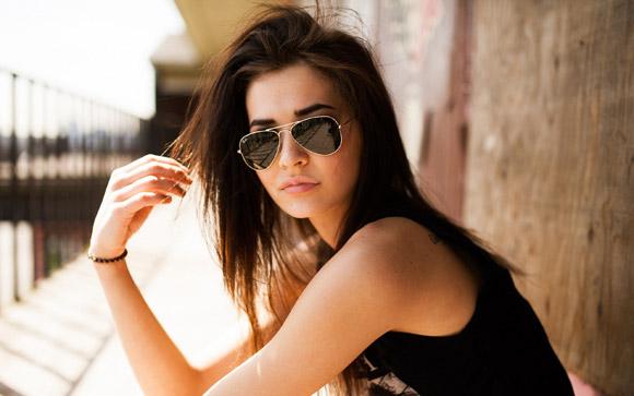 Nên chọn kính râm thế nào vừa thời trang vừa chống nắng tốt?