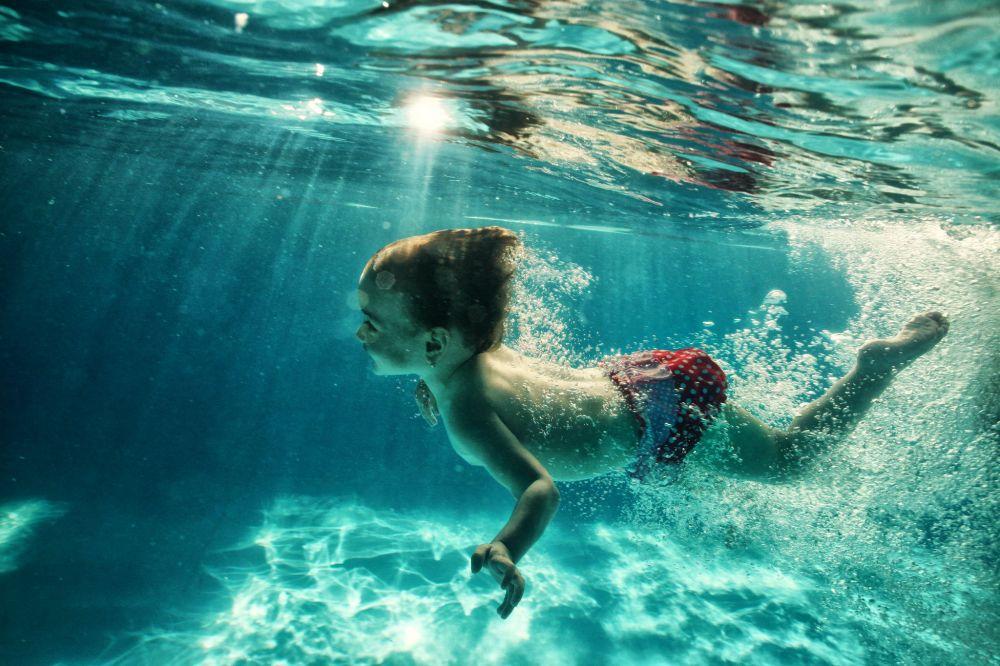Những phương pháp phòng tránh đuối nước ở trẻ khi đi bơi ngày hè