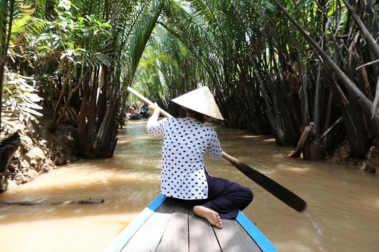 Điểm du lịch không thể bỏ qua trong mùa hè khi đến Đồng bằng sông Cửu Long