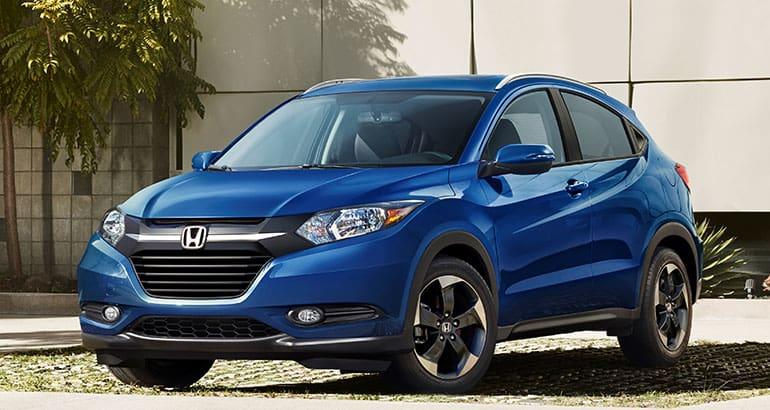 Dòng xe SUV nào vừa rẻ vừa ít tốn xăng?