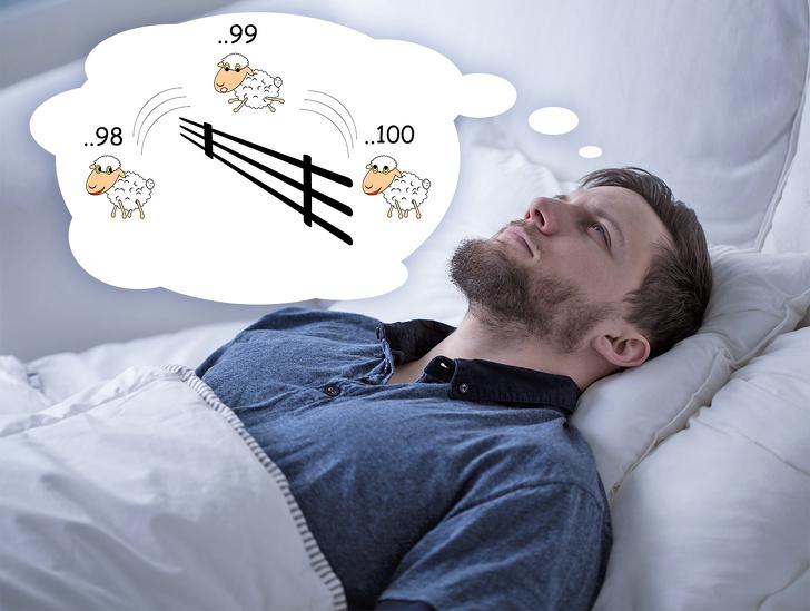 Thời gian ngủ chính xác nhất phù hợp từng độ tuổi