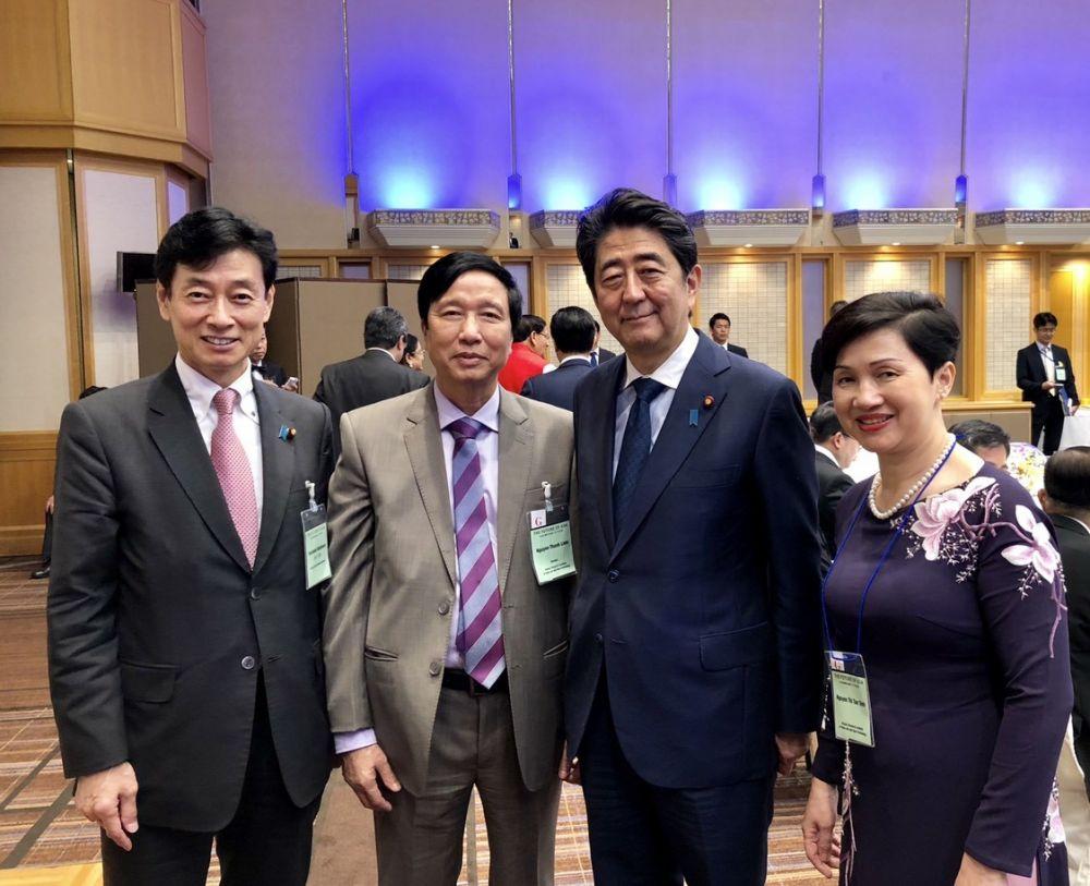 Viện trưởng Viện Nghiên cứu tế bào gốc và công nghệ Gen Vinmec nhận giải thưởng Nikkei Châu Á