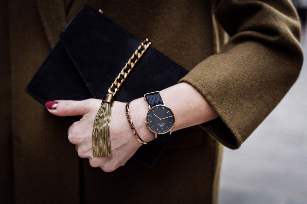 Làm thế nào để chọn mua được đồng hồ Daniel Wellington chính hãng?