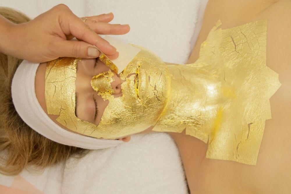 Hành trình khám phá thú vui làm đẹp bằng vàng của phụ nữ hiện đại