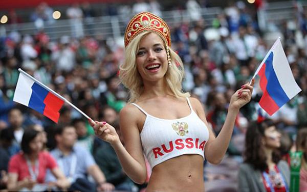 Những câu chuyện thú vị bên lề World Cup 2018