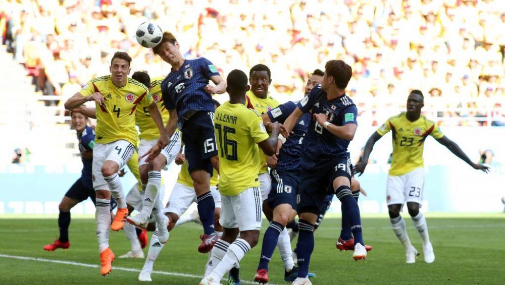 Những điều thú vị về các đội bóng bảng H trong mùa World Cup 2018