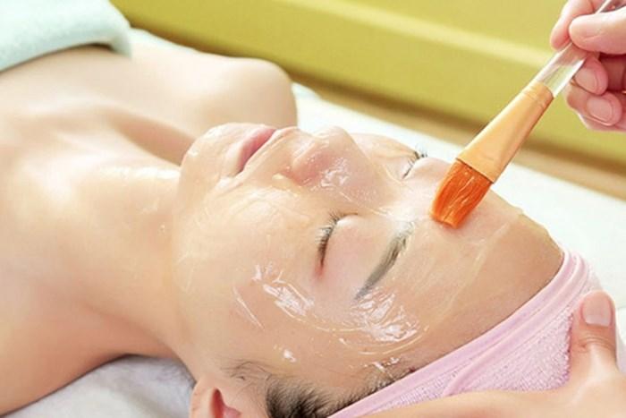 Thu hồi lô mặt nạ Gelica facial mask gelkém chất lượng
