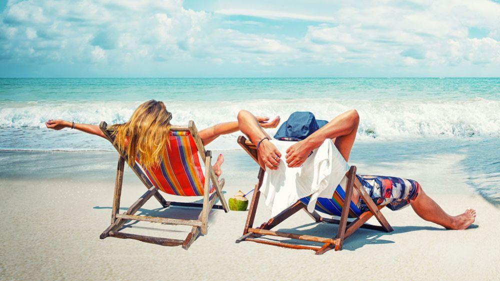 Gần Hà Nội có bãi biển nào đẹp?
