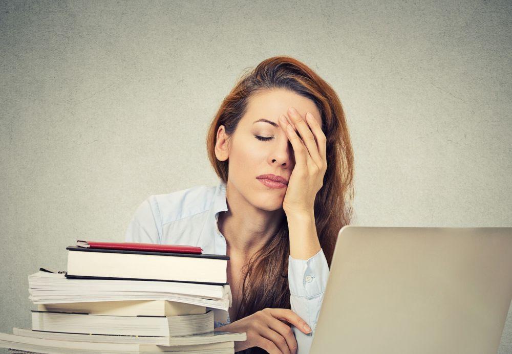Lý do hàng đầu dẫn đến stress ở phụ nữ là áp lực cân đối các khoản chi tiêu hàng tháng.