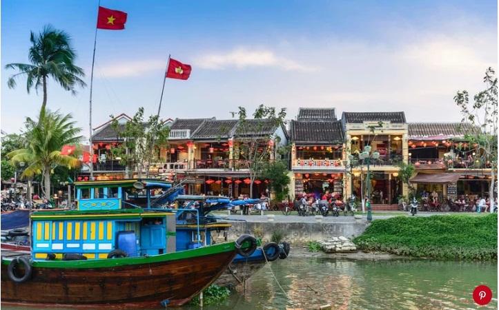 Hội An xếp thứ 8 trong top 15 thành phố du lịch đáng ghé thăm trên thế giới