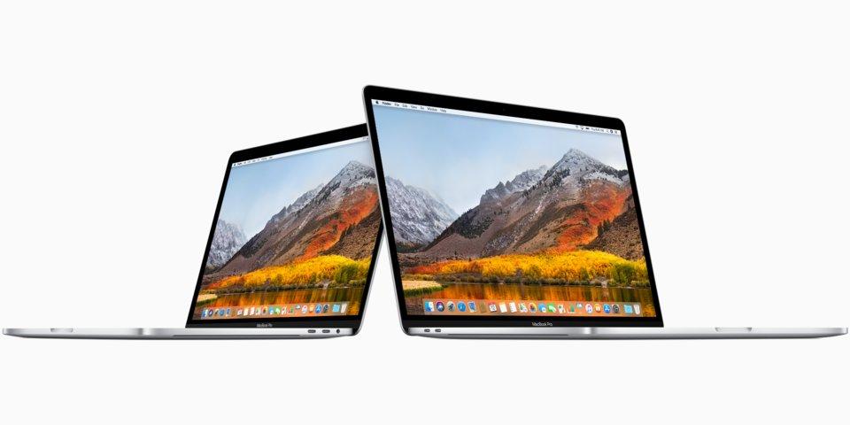 Apple công khai xin lỗi vì MacBook mới quá nóng
