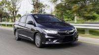 So sánh Toyota Vios 2018 mới nhất và Honda City 2018