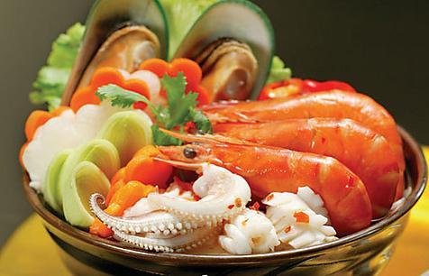Làm thế nào để mua được hải sản tươi ngon?