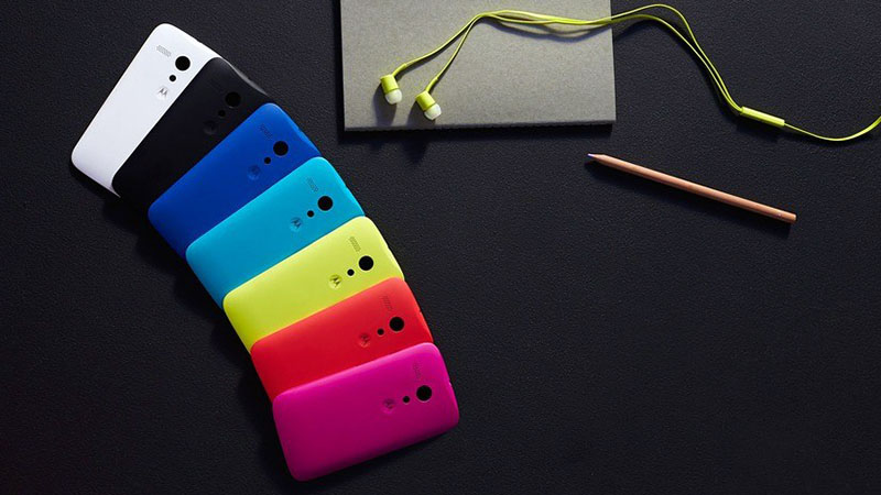 Nên chọn màu điện thoại theo mệnh không?