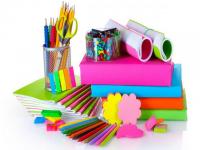 Đồ dùng học tập cần sắm cho học sinh tiểu học vào năm học mới
