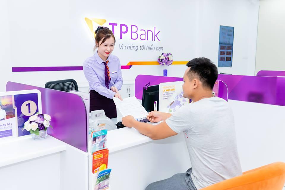 TPBank được Moody's xếp hạng nhóm ngân hàng tín nhiệm tốt nhất Việt Nam