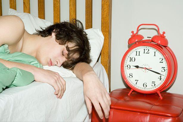 Ngủ hơn 10 tiếng mỗi đêm, tăng gấp đôi nguy cơ đột quỵ