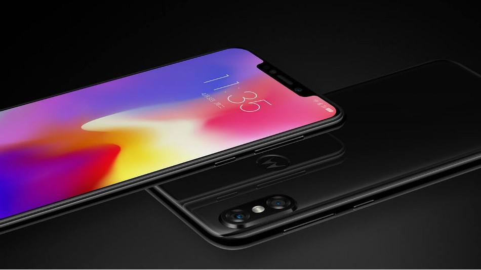 So sánh điện thoại mới ra mắt của Motorola và iPhone X