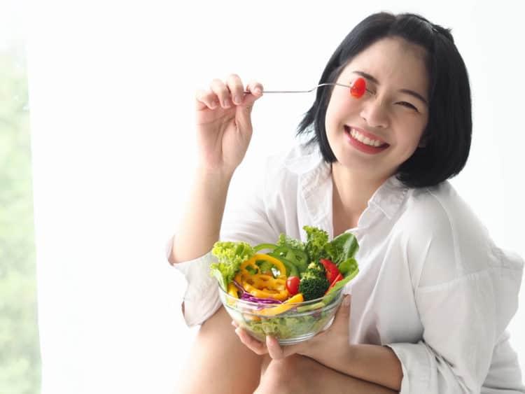 Ăn kiêng thế nào để không hại sức khỏe?