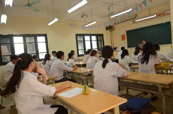 Bộ GD-ĐT sẽ cải tiến kỹ thuật trong quy trình tổ chức thi, chấm thi kỳ thi THPT quốc gia