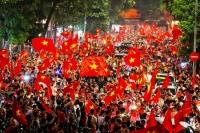 Cháy tour, tăng chuyến cùng Olympic Việt Nam vào bán kết ASIAD 2018