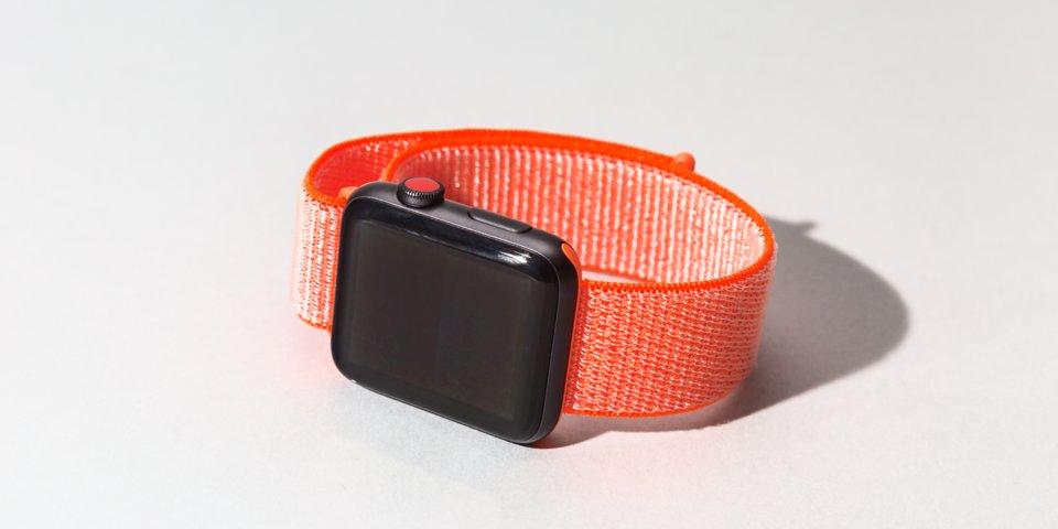 Hé lộ hình ảnh Apple Watch sẽ ra đời vào tháng tới