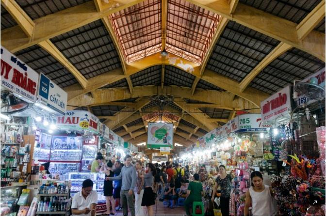 Báo Tây gợi ý 5 khu chợ nổi tiếng nên ghé thăm khi đến TPHCM