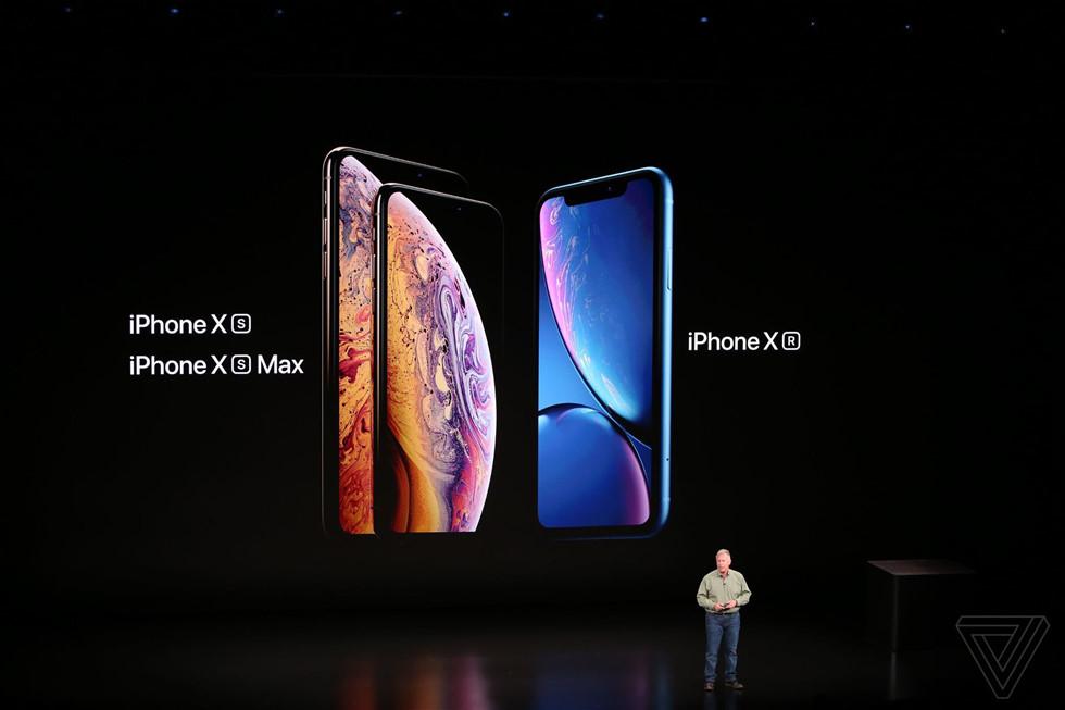 iPhone mới về Việt Nam có giá bao nhiêu?