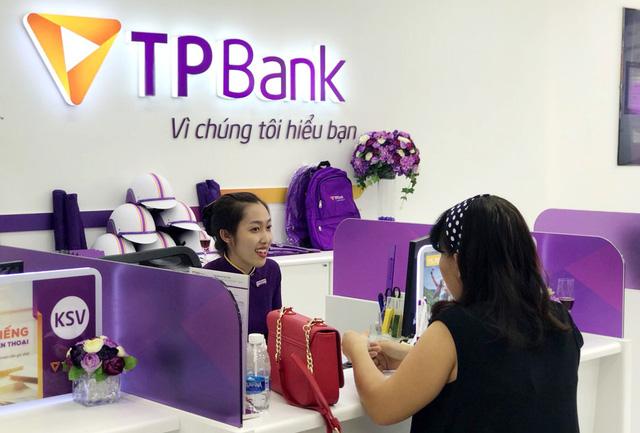 TPBank chuyển đổi thông tin thuê bao di động từ 11 số sang 10 số