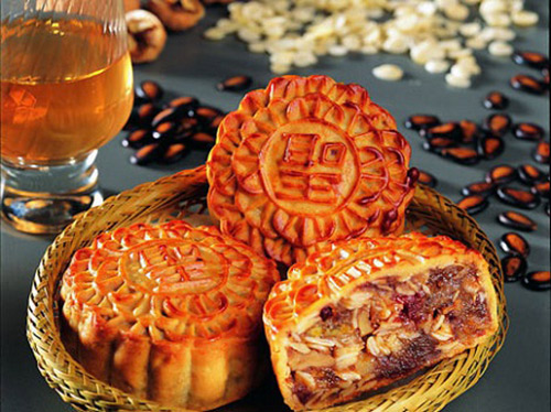 Địa chỉ mua bánh Trung thu uy tín ngon nức tiếng tại Hà Nội