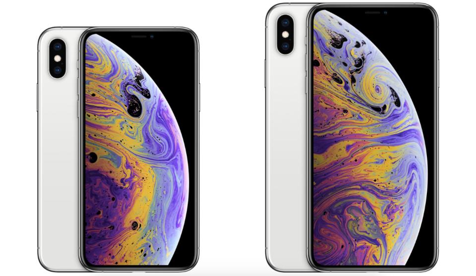 Đánh giá chi tiết iPhone XS và XS MAX