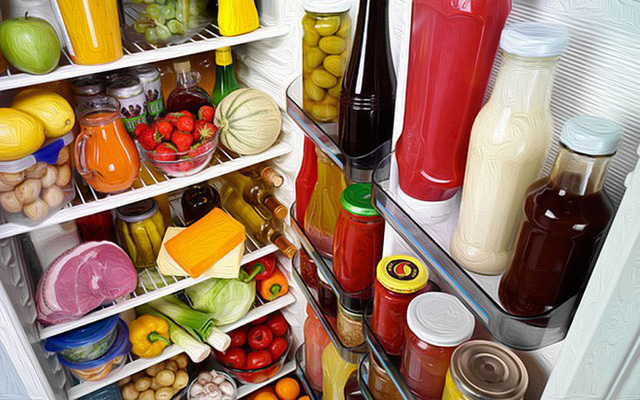 6 thực phẩm rất sợ tủ lạnh: Nhiều người tiện tay cho vào khiến tủ lạnh thành thùng rác - Ảnh 1.