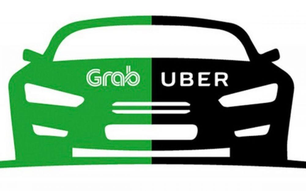 Thông tin bất ngờ về vụ Uber sáp nhập Grab