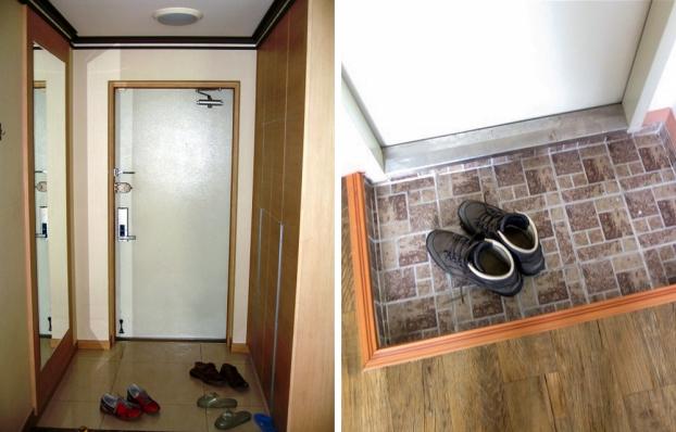 Ngôi nhà điển hình khắp nơi trên thế giới trông thế nào? Nhật Bản nhỏ như phòng trọ 11