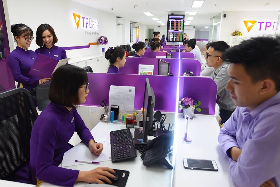 TPBank triển khai nhiều hoạt động tri ân khách hàng nhân kỉ niệm 10 năm