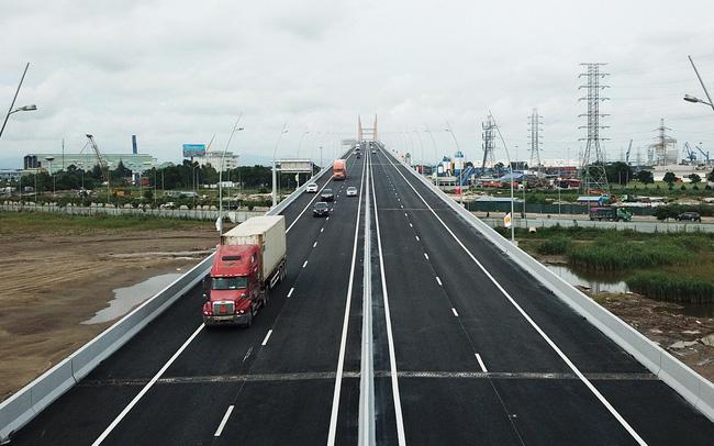 Đến năm 2020, cần 950 nghìn tỷ đồng để hoàn thiện hạ tầng giao thông