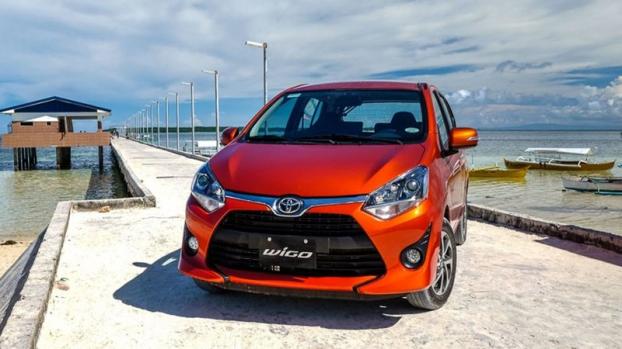 Toyota Wigo có gì để cạnh tranh với Kia Morning, Hyundai Grand i10? 1